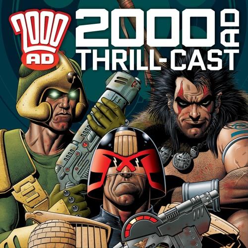 2000 AD's avatar
