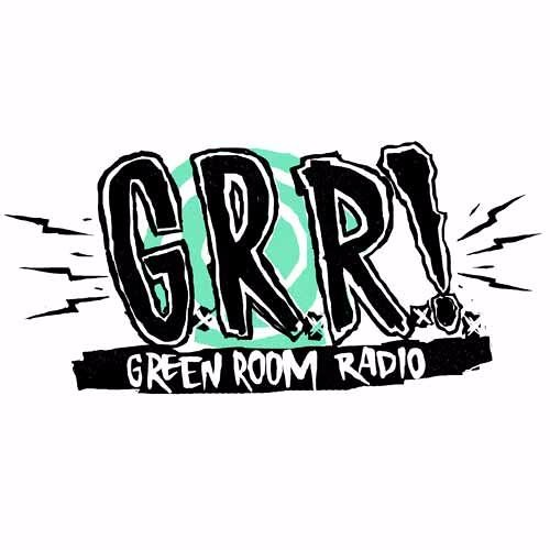 GreenRoomRadio's avatar