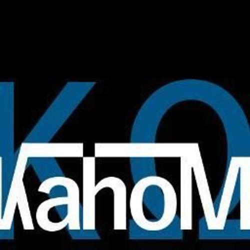 Kahom-music's avatar