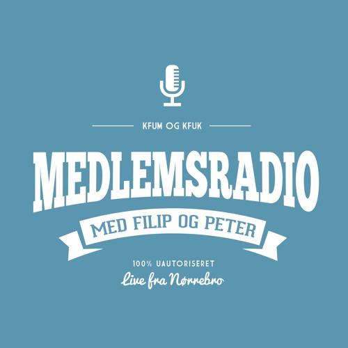 Medlemsradio's avatar