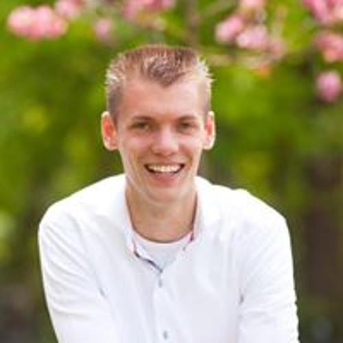 Evert van Vliet's avatar