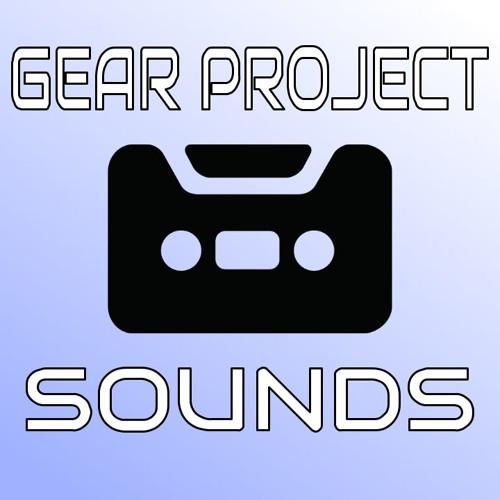 Gear Project Sounds's avatar