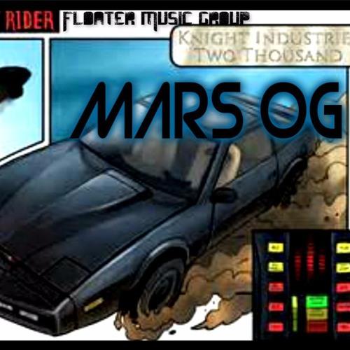 MarsOG's avatar