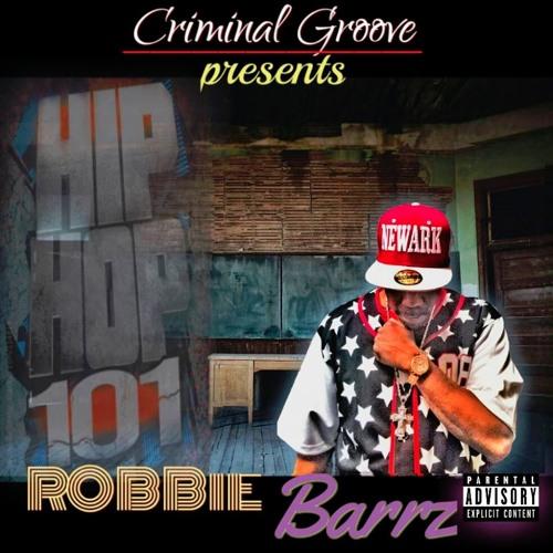 Robbie Barrz's avatar