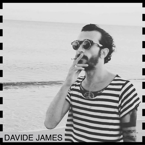 DAVIDE   JAMES's avatar