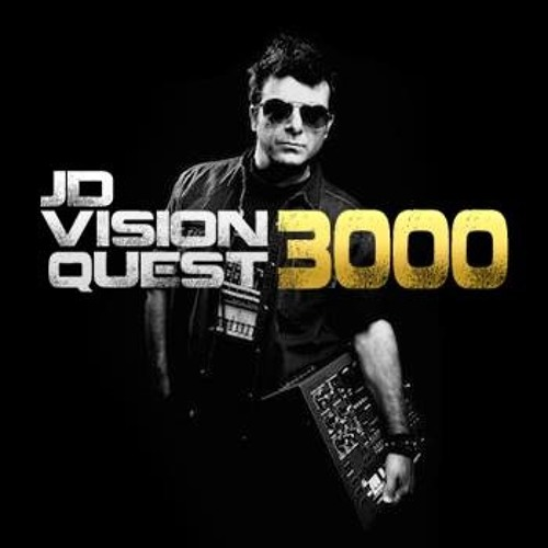 JDVisionquest3000Music's avatar