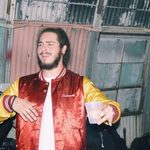 Jack Walsh's avatar