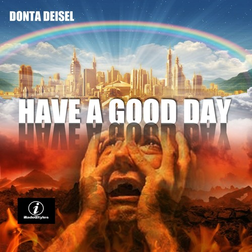 Donta Deisel's avatar