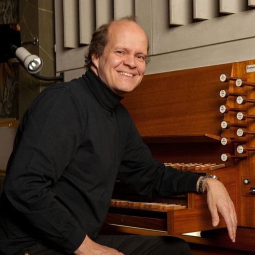 Joachim Schreiber's avatar