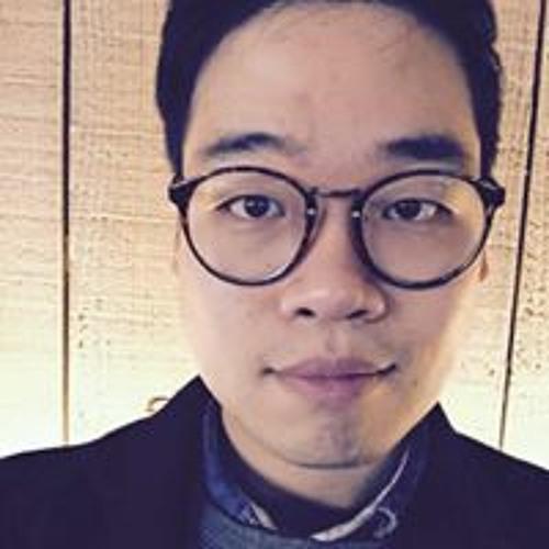Jeong Huh's avatar
