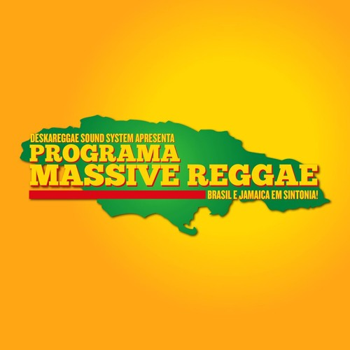 Massive Reggae's avatar