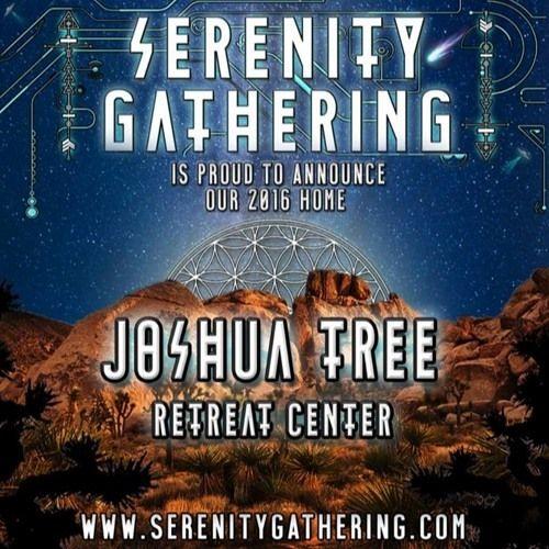 Serenity Gathering's avatar