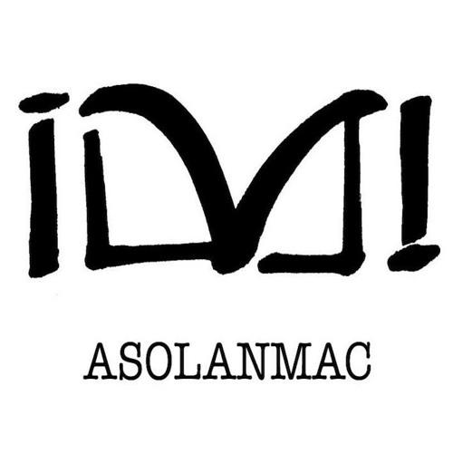ASOLANMAC's avatar