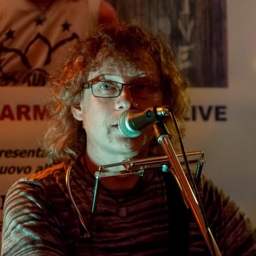 Louis Armato's avatar