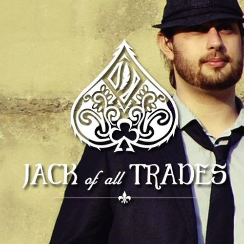 Jack Of All Trades (JOAT)'s avatar
