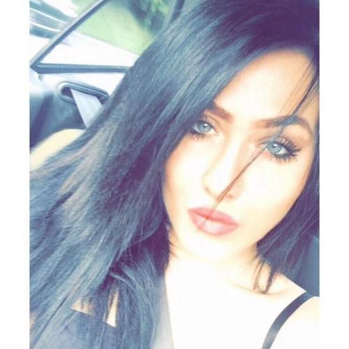 Jamila Jawna's avatar