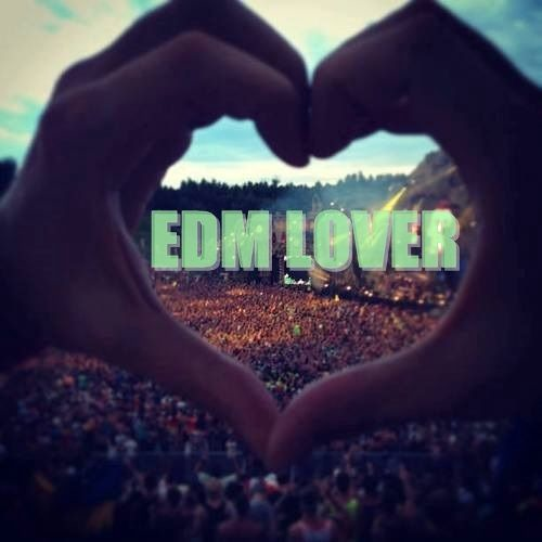 EDM LOVER's avatar