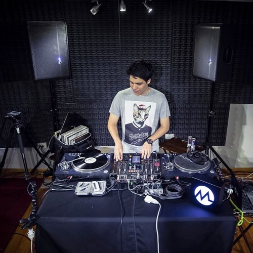 Felipe Mercado's avatar