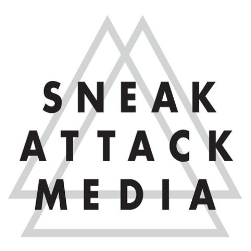 Sneak Attack Media's avatar