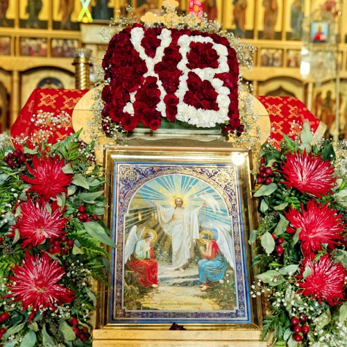 Christ The Saviour Cathedral's avatar