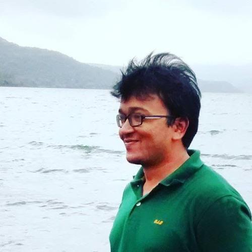 amol khedkar's avatar