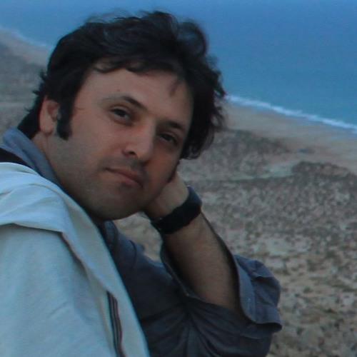 Reza Khoshfarman's avatar