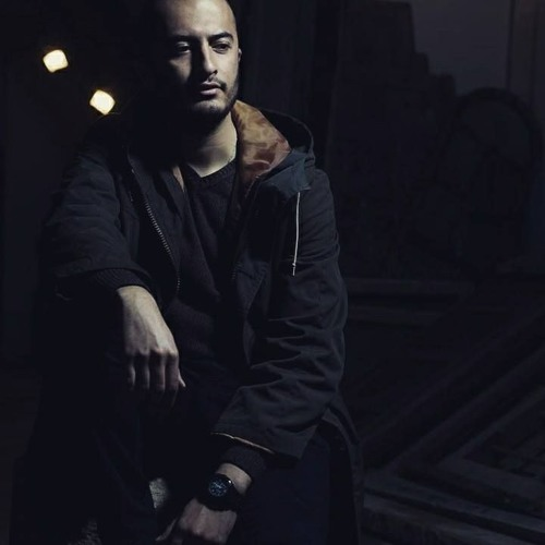 Hamza El Aji's avatar