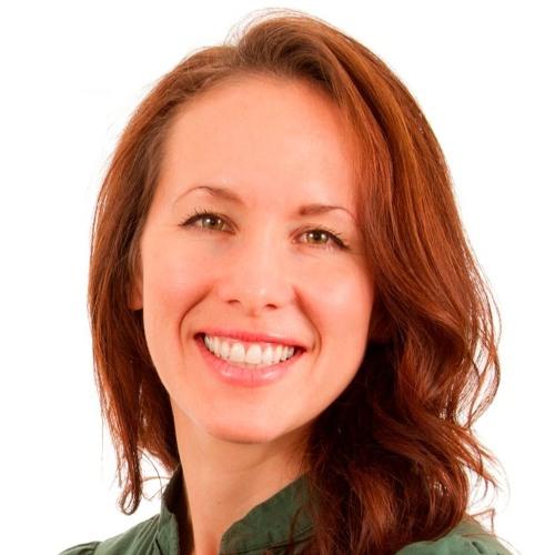 Dr. Lauren Deville's avatar