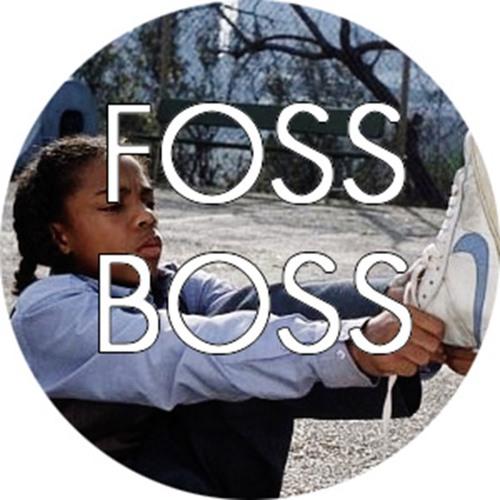 Foss Boss's avatar