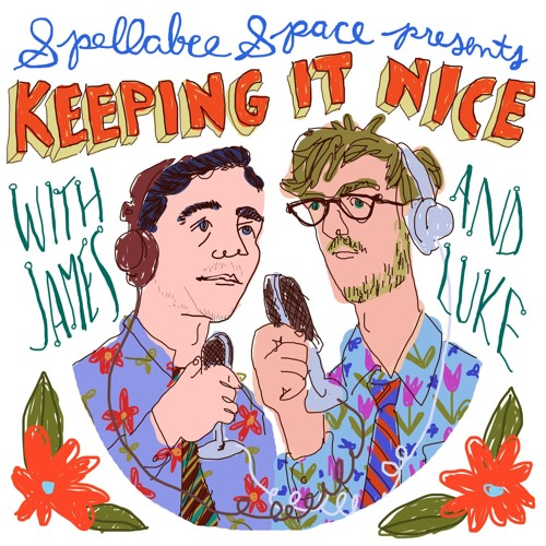 Keeping It Nice Podcast's avatar