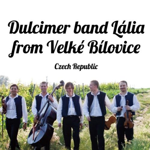 Cimbálová muzika Lália's avatar