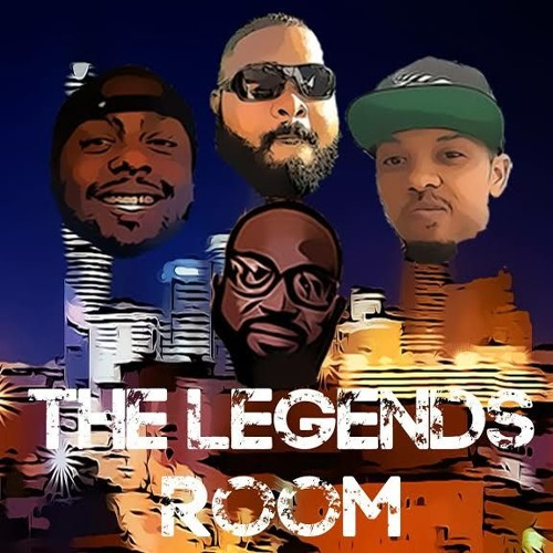 The Legends Room Podcast's avatar