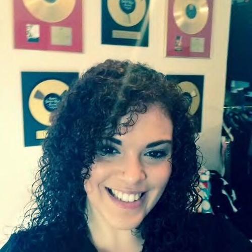 Lucie de Freitas's avatar