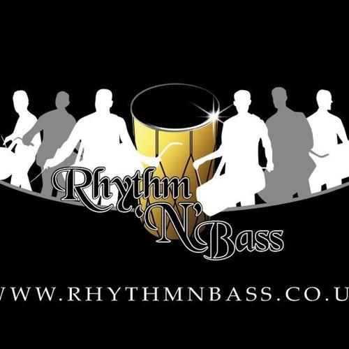 Rhythmnbass's avatar