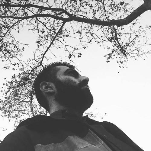 Bahman Reshadi's avatar