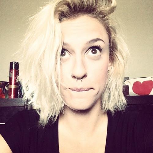 Stefani Leila's avatar