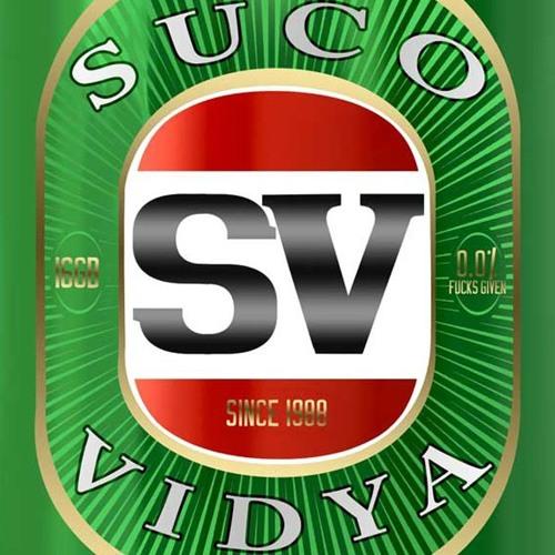 Suco Vidya's avatar