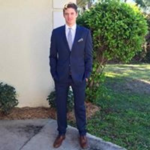 Brandon Burke's avatar