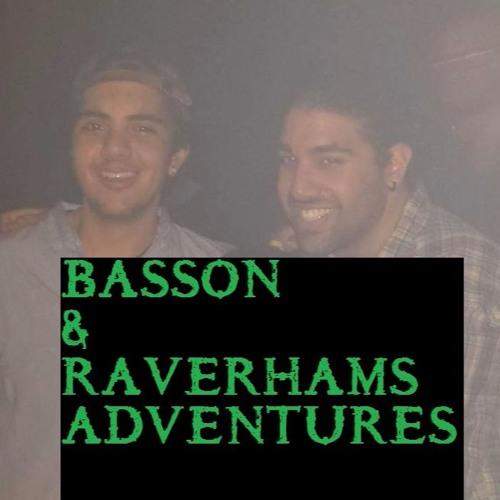 B&R's Adventures's avatar