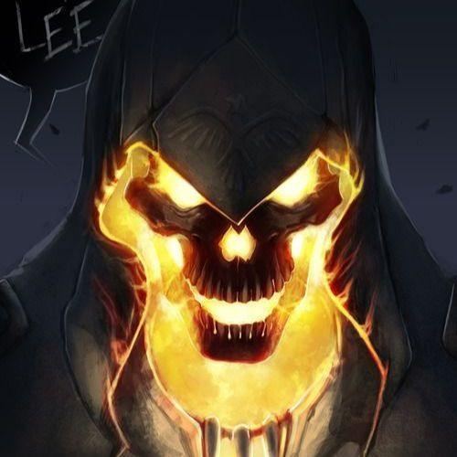 gh3tt0gh0st's avatar