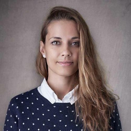 Ekaterina Emelina's avatar