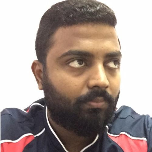 Safaarüdin Alias's avatar
