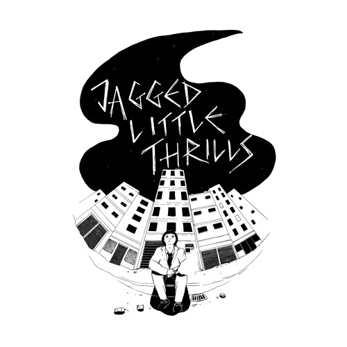 Jagged Little Thrills's avatar