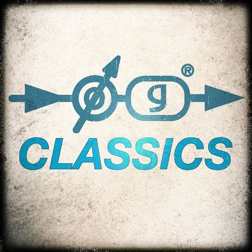 Zero-G Classics's avatar