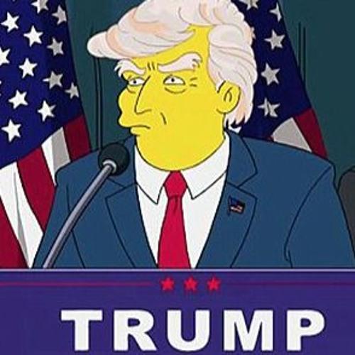 Donald Trump's avatar