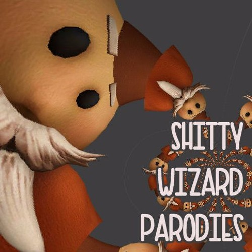 Shitty Wizard Parodies's avatar