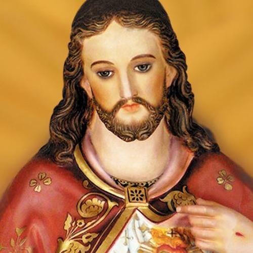 Sagrado Coração de Jesus's avatar