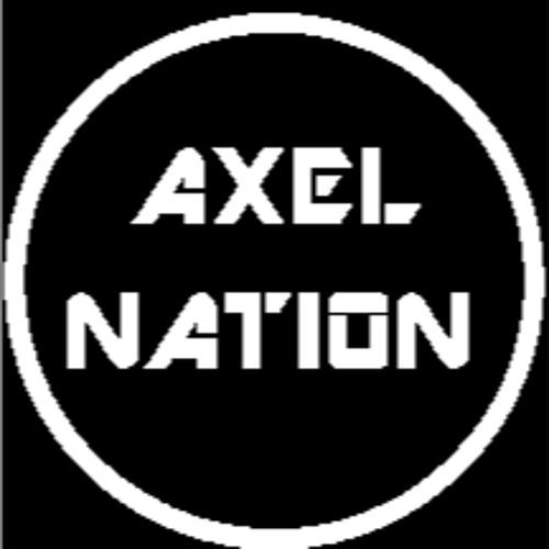 Axel Nation's avatar