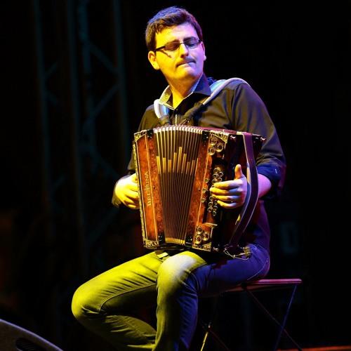 Manuel Šavron's avatar