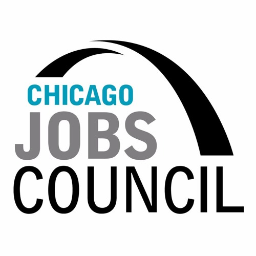 Chicago Jobs Council's avatar